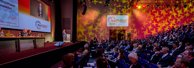 All-Energy Expo and Conference Glasgow