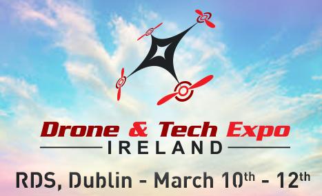 Drone Expo Ireland 2017