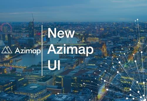 Exploring the New Azimap UI