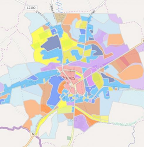 Local Area Plan of Clones