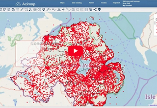 GIS for Location Intelligence Webinar