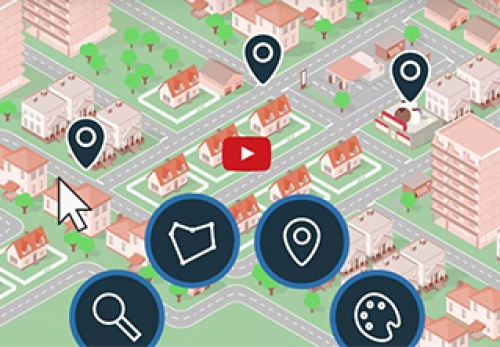 Introducing Azimap, Geographic Information System