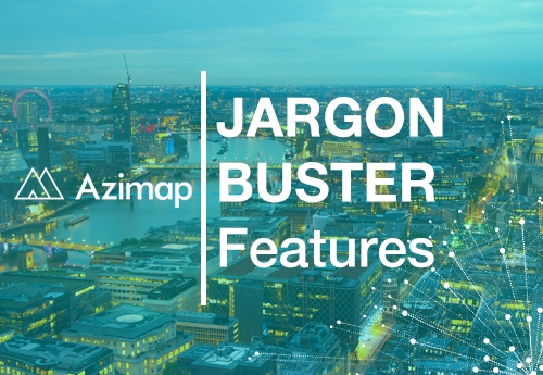 Jargon Buster Features