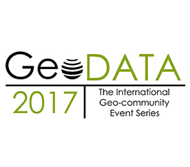 GeoDATA 2017 London Showcase