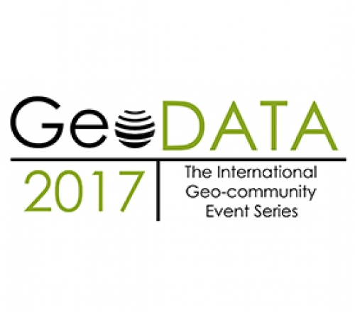 GeoData All Ireland Conference 2017