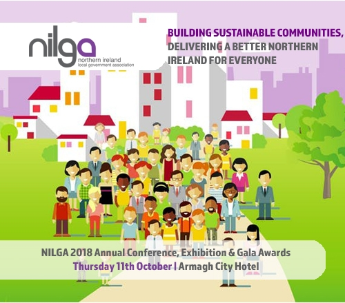 NILGA Annual Conference 2018