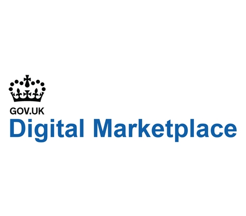 Digital Marketplace Logo