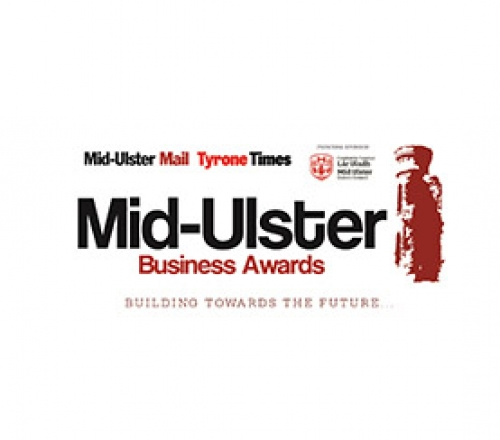 Azimap Shines at Mid Ulster Business Awards