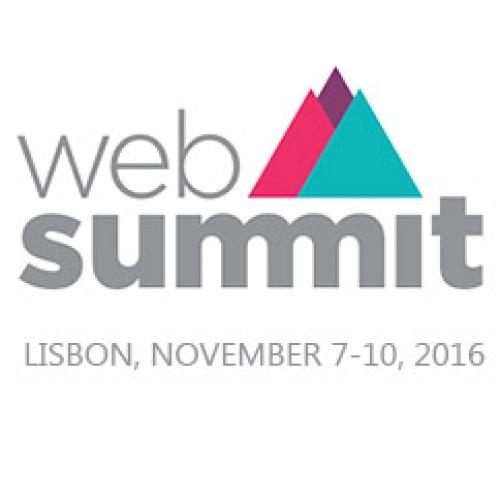 Azimap Exhibits At The Web Summit