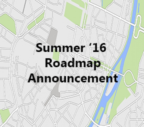 Azimap Summer 2016 Roadmap Announcement