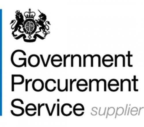 G-cloud 8 procurement service supplier logo